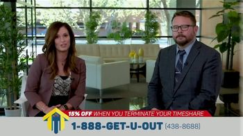 Timeshare Termination Team TV Spot, 'Seasons of Financial Uncertainty: 15 Percent Off' - Thumbnail 9