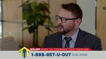 Timeshare Termination Team TV Spot, 'Seasons of Financial Uncertainty: 15 Percent Off' - Thumbnail 6