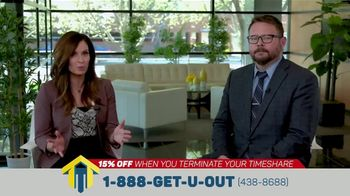 Timeshare Termination Team TV Spot, 'Seasons of Financial Uncertainty: 15 Percent Off' - Thumbnail 8