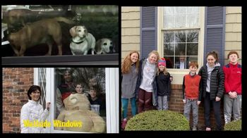 Wallside Windows TV Spot, 'Brightening Your Days for 76 Years'