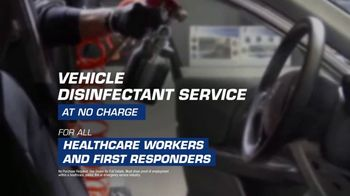 Hendrick Automotive Group TV Spot, 'Everyone on the Front Lines' - Thumbnail 7