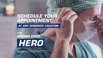 Hendrick Automotive Group TV Spot, 'Everyone on the Front Lines' - Thumbnail 9