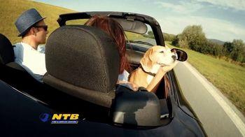 National Tire & Battery Big Brands Bonus Month TV Spot, 'Free Basic Installation: Cooper Tires' - Thumbnail 1