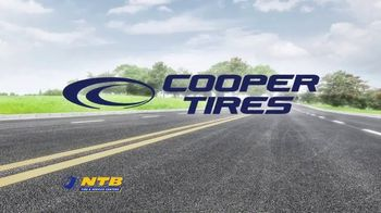 National Tire & Battery Big Brands Bonus Month TV Spot, 'Free Basic Installation: Cooper Tires' - Thumbnail 4