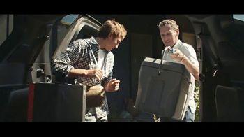 Lexus Golden Opportunity Sales Event TV Spot, 'Exploration' [T2]