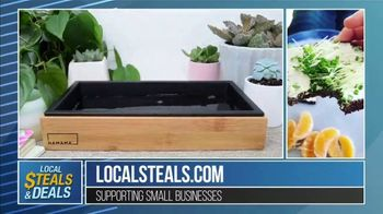 Local Steals & Deals TV Spot, 'Hamama' Featuring Lisa Robertson - 3 commercial airings