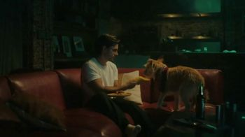 Classico Tomato & Basil TV Spot, 'Family: Dog'