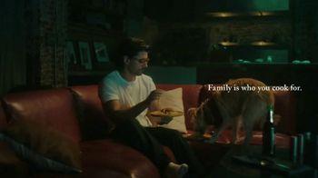 Classico Tomato & Basil TV Spot, 'Family: Dog' - Thumbnail 6