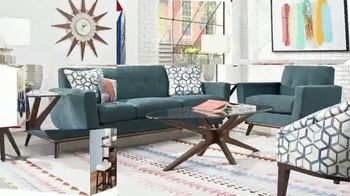 Rooms to Go Labor Day Sale TV Spot, 'Living Room Set' - Thumbnail 3