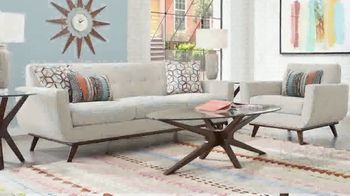Rooms to Go Labor Day Sale TV Spot, 'Living Room Set' - Thumbnail 4