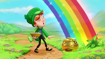 Lucky Charms TV Spot, 'Sing With Lucky' [Spanish] - Thumbnail 1