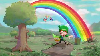 Lucky Charms TV Spot, 'Sing With Lucky' [Spanish]