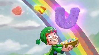 Lucky Charms TV Spot, 'Sing With Lucky' [Spanish] - Thumbnail 5