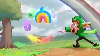 Lucky Charms TV Spot, 'Sing With Lucky' [Spanish] - Thumbnail 7