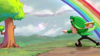 Lucky Charms TV Spot, 'Sing With Lucky' [Spanish] - Thumbnail 8