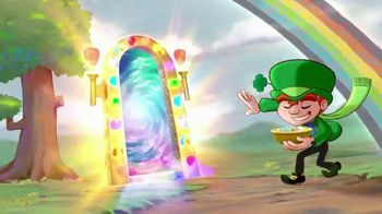 Lucky Charms TV Spot, 'Sing With Lucky' [Spanish] - Thumbnail 9