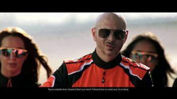 Boost Mobile $HRINK-IT! Plan TV Spot, 'New Upgraded Network' Featuring Pitbull - Thumbnail 2