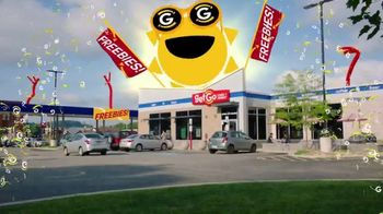 GetGo Summer Freebies TV Spot, 'Not Over Yet' - Thumbnail 8