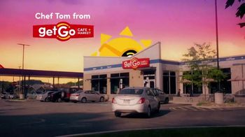 GetGo Summer Freebies TV Spot, 'Not Over Yet'