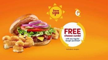 GetGo Summer Freebies TV Spot, 'Not Over Yet' - Thumbnail 4