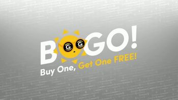 GetGo Summer Freebies TV Spot, 'Not Over Yet' - Thumbnail 5