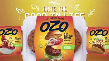 Ozo Foods TV Spot, 'Introducing OZO Plant-Based Protein' - Thumbnail 9