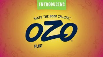 Ozo Foods TV Spot, 'Introducing OZO Plant-Based Protein' - Thumbnail 1