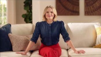 La-Z-Boy 37 Hour Sale TV Spot, \'So Many Colors\' Featuring Kristen Bell