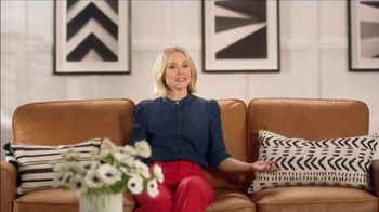 La-Z-Boy 37 Hour Sale TV Spot, 'So Many Colors' Featuring Kristen Bell - Thumbnail 8