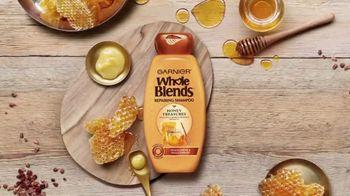 Garnier Whole Blends TV Spot, 'Honey Treasures' - Thumbnail 1