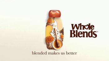 Garnier Whole Blends TV Spot, 'Honey Treasures' - Thumbnail 8