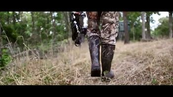 Dryshod TV Spot, 'The Most Wearable Rubber Hunting Boot' Song by FormantX - Thumbnail 5