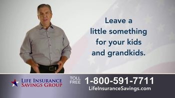 Life Insurance Savings Group TV Spot, 'Average Funeral Cost' - Thumbnail 7