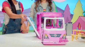 Barbie Dream Camper TV Spot, 'All In One' - Thumbnail 7