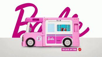 Barbie Dream Camper TV Spot, 'All In One' - Thumbnail 9