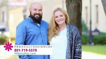 PRA Health Sciences TV Spot, 'Good Health'