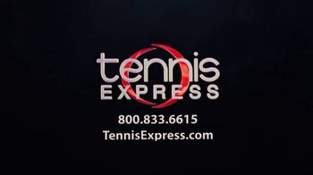 Tennis Express TV Spot, 'Elevate Your Game' - Thumbnail 1