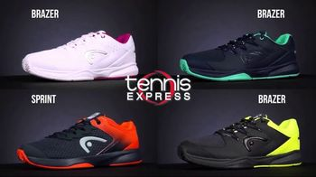 Tennis Express TV Spot, 'Elevate Your Game' - Thumbnail 4