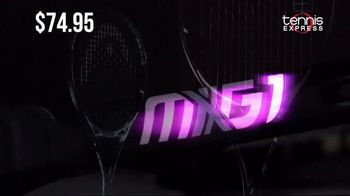 Tennis Express TV Spot, 'Elevate Your Game' - Thumbnail 6