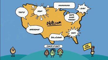 Nuts.com TV Spot, 'The Best Kept Secret: 10% Off'