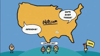 Nuts.com TV Spot, 'The Best Kept Secret: 10% Off' - Thumbnail 1