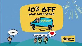 Nuts.com TV Spot, 'The Best Kept Secret: 10% Off' - Thumbnail 4