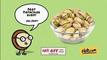 Nuts.com TV Spot, 'The Best Kept Secret: 10% Off' - Thumbnail 5