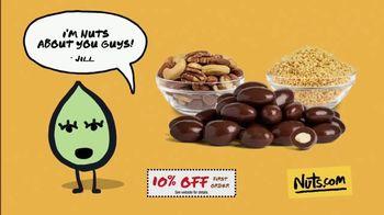 Nuts.com TV Spot, 'The Best Kept Secret: 10% Off' - Thumbnail 8