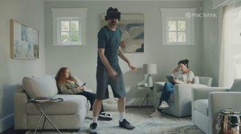 PNC Bank Virtual Wallet for Digital Banking TV Spot, 'VR Goggles' - Thumbnail 4