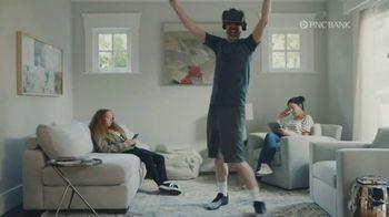 PNC Bank Virtual Wallet for Digital Banking TV Spot, 'VR Goggles' - Thumbnail 5