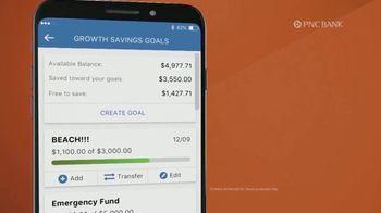 PNC Bank Virtual Wallet for Digital Banking TV Spot, 'VR Goggles' - Thumbnail 8