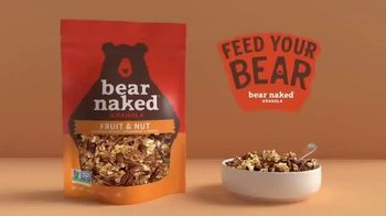 Bear Naked, Inc. TV Spot, 'Watching the Wildlife'