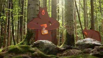Bear Naked, Inc. TV Spot, 'Watching the Wildlife'