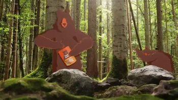 Bear Naked, Inc. TV Spot, 'Watching the Wildlife' - Thumbnail 4